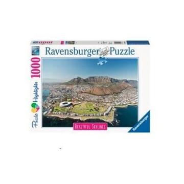 Ravensburger 14084 Puzzle 1000 pezzo(i)