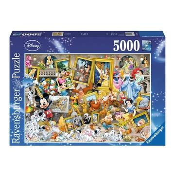 Ravensburger 174324 puzzle 5000 pezzo(i)