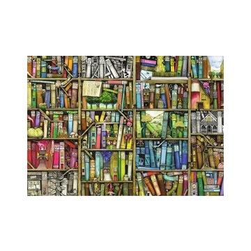 Ravensburger 4005556191376 puzzle 1000 pezzo(i)