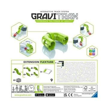 Ravensburger GraviTrax FlexTube Adulti e bambini Puzzle board game