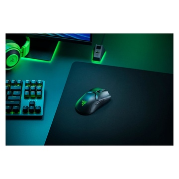 Razer Viper Ultimate RF Wireless+USB Type-A Ottico 20000 DPI Mano destra