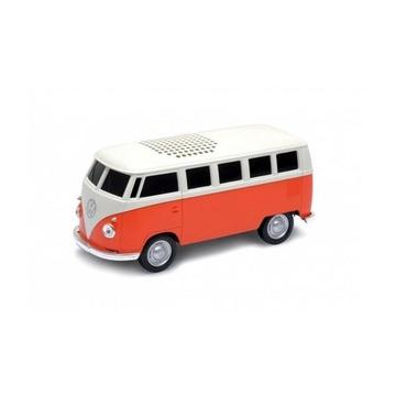 Redline Lab Volkswagen T1 Bus 3 W Nero, Arancione, Bianco