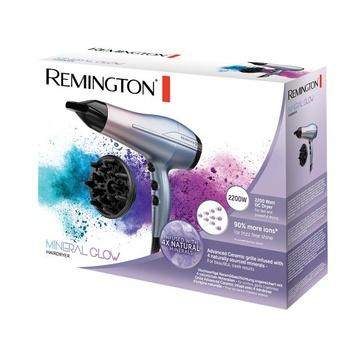 Remington D5408 Asciuga Capelli Multicolore 2200 W