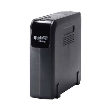RIELLO UPS Riello iDialog gruppo di continuità (UPS) 1200 VA 720 W 6 presa(e) AC