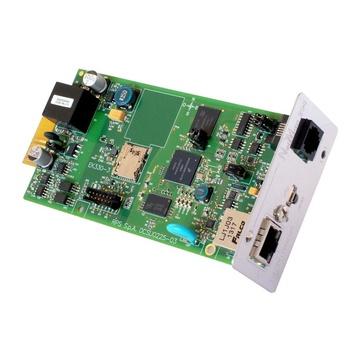 RIELLO UPS Riello NetMan 204 Ethernet 100 Mbit/s Interno