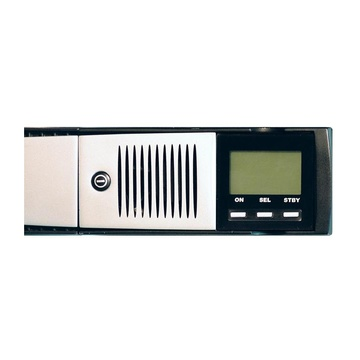 RIELLO UPS Sentinel Dual SDH 3000 A5 UPS Doppia conversione 3000 VA 2700 W 9 presa(e) AC