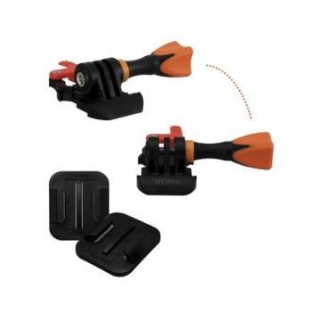 Rollei Halterung Basic Universale Supporto per fotocamera