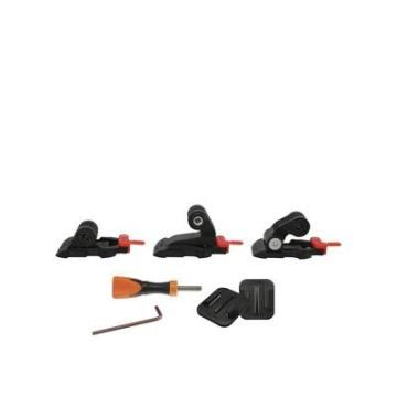 Rollei Halterung Set Universale Supporto per fotocamera
