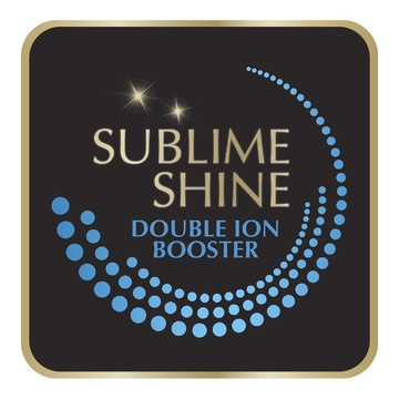 Rowenta Liss & Curl Ultimate Shine SF6220 Straightening iron Caldo Nero, Blu, Grigio