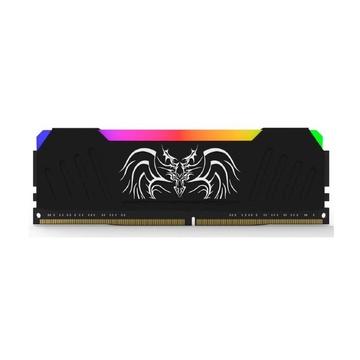 S3+ Gaming DragonHeart DDR4 16GB (2X8GB) 3000MHZ RGB