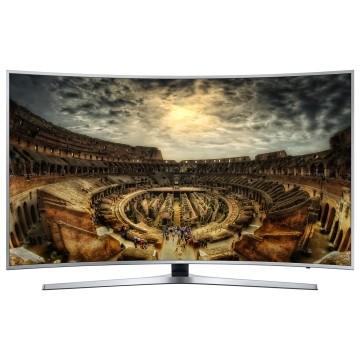 """Samsung 65EE890W 65"""" 4K Ultra HD Smart TV Wi-Fi Argento"""