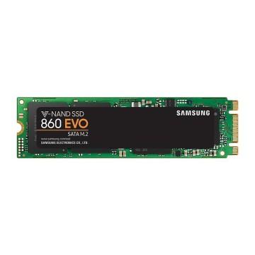 Samsung 860 EVO SSD 500GB M.2 SATA III
