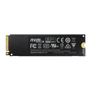Samsung 970 PRO SSD 512GB M.2