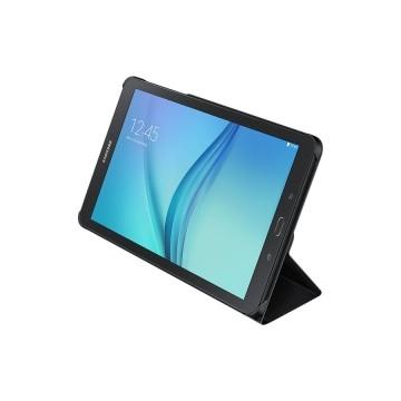 Samsung Cover Nera per Tab E