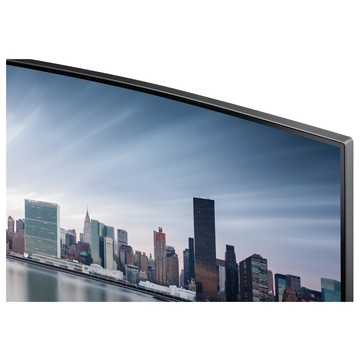 Samsung C34H892WGR 34