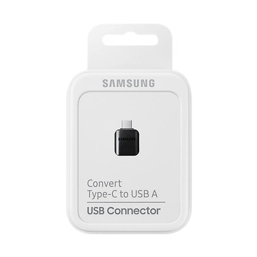 Samsung EE-UN930 USB Typ-C USB Typ-A Nero