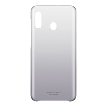 "Ef-aa205cbegww custodia per cellulare 16,3 cm (6.4"") cover nero"