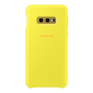 """Samsung EF-PG970 5.8"""" Cover Giallo"""