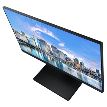 Samsung F27T450FQR 27