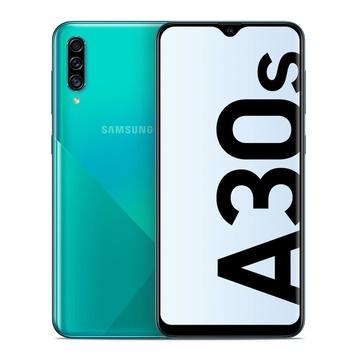 """Galaxy a30 sm-a307fn/ds 6.4"""" 64 gb doppia sim verde"""