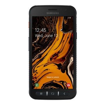 Galaxy xcover 4s 32 gb doppia sim nero