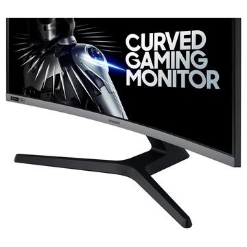 Samsung Gaming Curvo 27
