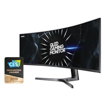 Samsung LC49RG90 48.8