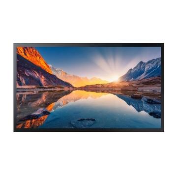 """Samsung LH43QMRTBGC 43"""" 4K Ultra HD Touch Nero"""