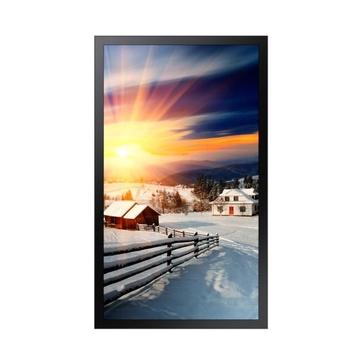 """Samsung LH85OHNSLGB 85"""" LED 4K Ultra HD Nero"""