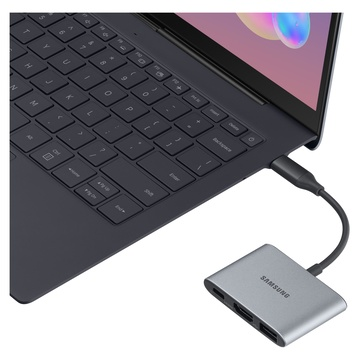Samsung Multiport Adapter
