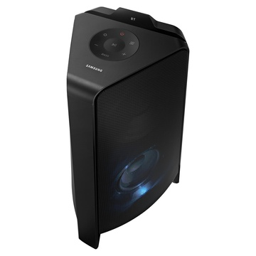 Samsung MX-T50 Bluetooth 500 W Nero