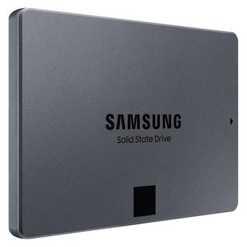 Samsung MZ-77Q4T0 2.5