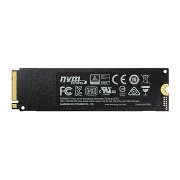Samsung 970 Evo Plus M.2 SSD 500GB PCI Express 3.0 V-NAND MLC NVMe