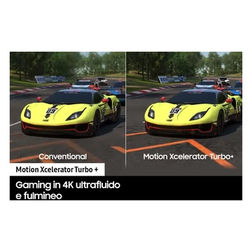 """Samsung Neo QLED 4K 85"""" QE85QN90A Smart TV Wi-Fi Titan Black 2021"""