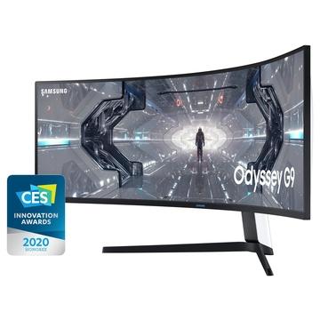 Samsung Odyssey C49G95TSSU 49
