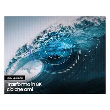 Samsung Q700T QLED 8K HDR 55