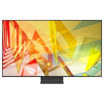 """Samsung QE65Q95TCT 65"""" 4K Ultra HD Smart TV Wi-Fi Argento"""