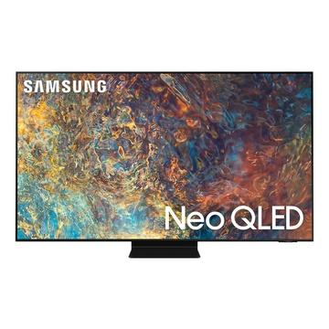 "Samsung QE65QN95A TV Neo QLED 4K 65"" Smart TV Wi-Fi Carbon Silver 2021"