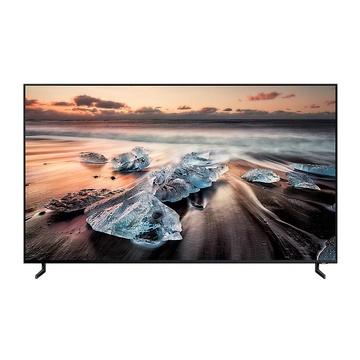 """Samsung QE75Q900RAT 75"""" 8K Ultra HD Smart TV Wi-Fi Nero"""
