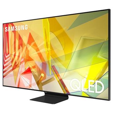 Samsung QE75Q90TAT 75 4K Ultra HD Smart TV Wi-Fi Nero