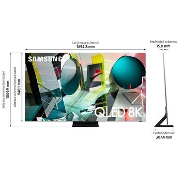 Samsung QE75Q950TST 75