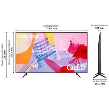 Samsung Series 6 QE50Q60TAU 50