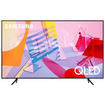 """Samsung Series 6 QE75Q60TAU 75"""" 4K Ultra HD Smart TV Wi-Fi Nero"""
