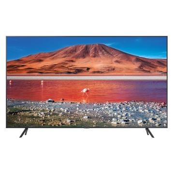 "Series 7 ue43tu7170u 43"" 4k ultra hd smart tv wi-fi carbonio"
