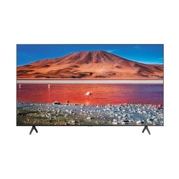 "Samsung Series 7 UE65TU7170U 65"" 4K Ultra HD Smart TV Wi-Fi Grigio"
