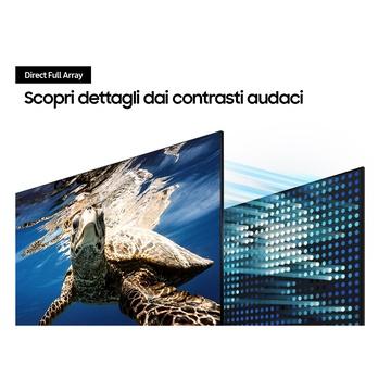 Samsung Series 8 QE75Q80TAT 75