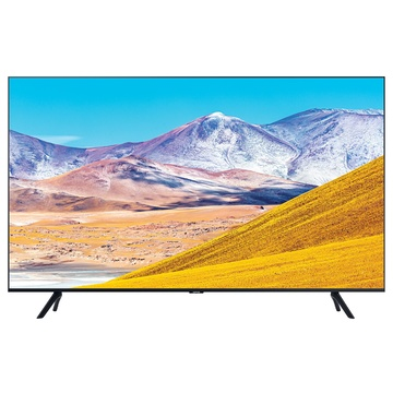 "Samsung Series 8 UE50TU8070U 50"" 4K Ultra HD Smart TV Wi-Fi Nero"