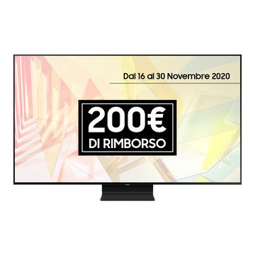 """Samsung Series 9 QE55Q90TAT 55"""" 4K Ultra HD Smart TV Wi-Fi Nero"""