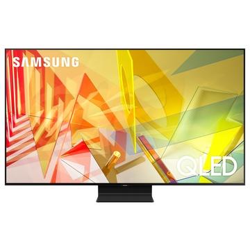 """Samsung Series 9 QE65Q90TAT 65"""" 4K Ultra HD Smart TV Wi-Fi Nero"""