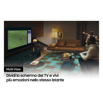 """Samsung Series 9 TV Crystal UHD 4K 50"""" UE50AU9070 Smart TV Wi-Fi 2021 Nero"""
